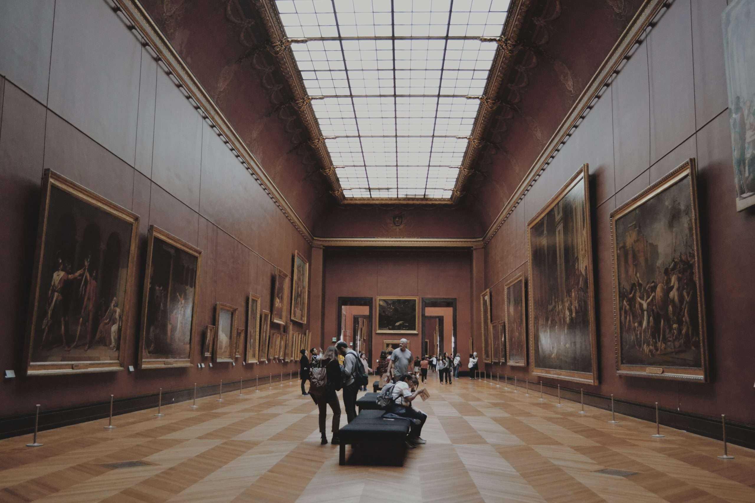 Pós-Graduação em Museologia e Formação Cultural
